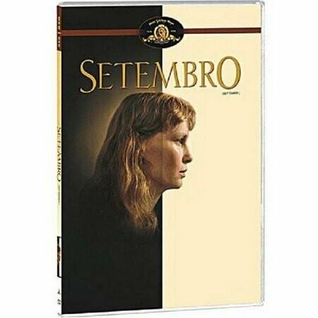 SETEMBRO - DVD (SLIM)