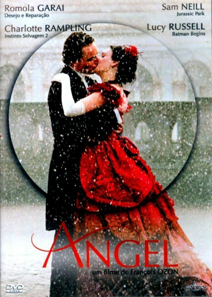 ANGEL - DVD