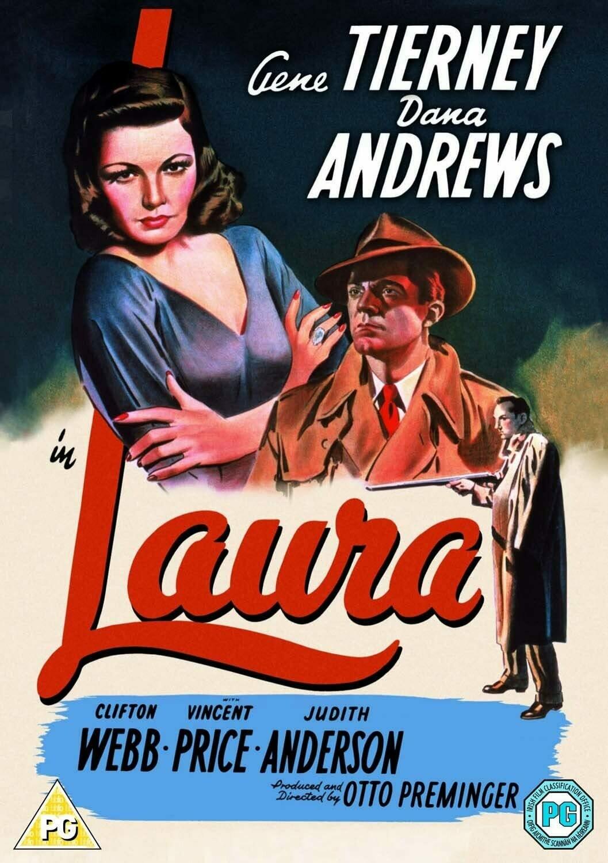 LAURA - DVD
