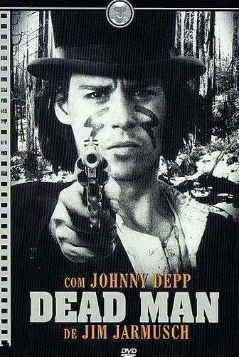 DEAD MAN - DVD
