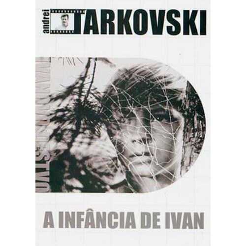 A INFÂNCIA DE IVAN - DVD