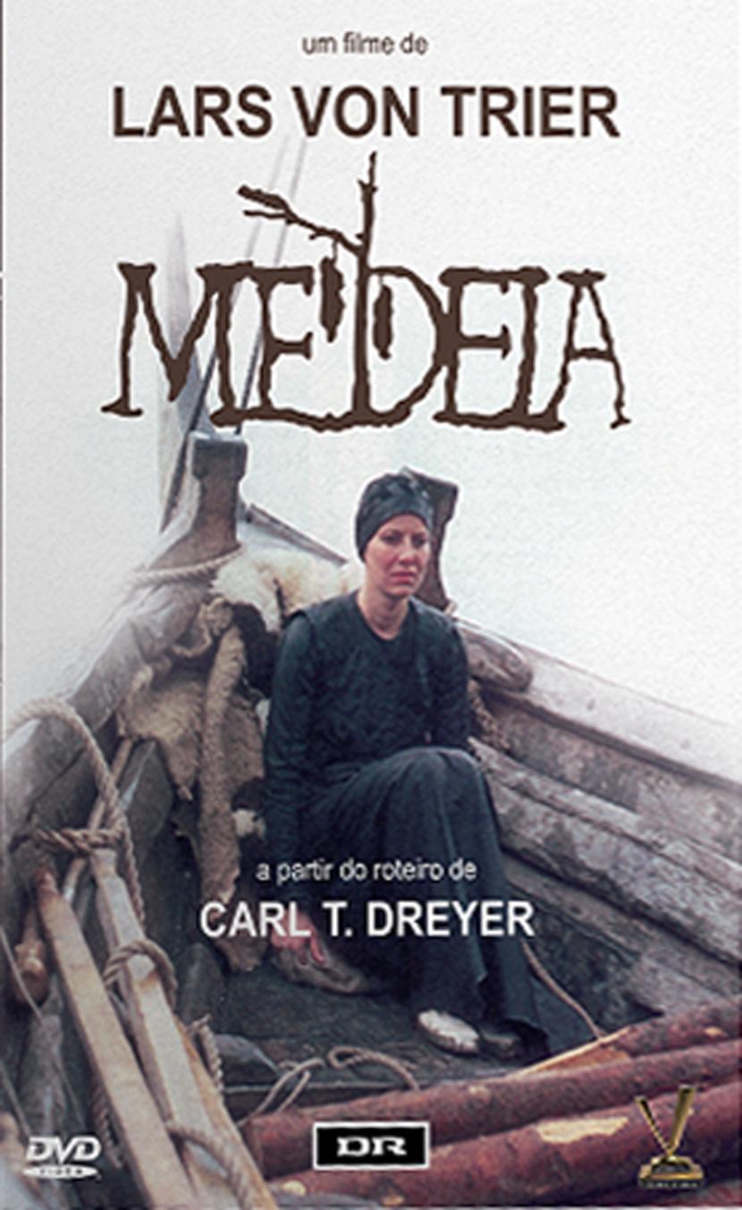 MEDÉIA - DVD