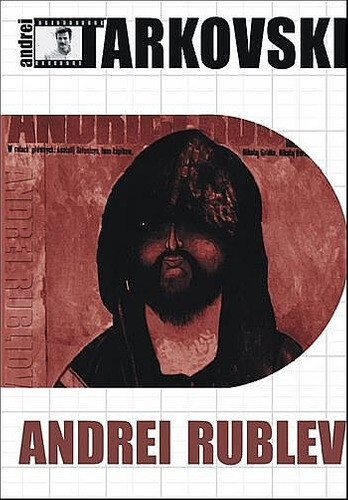 ANDREI RUBLEV - DVD