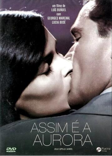 ASSIM É A AURORA - DVD