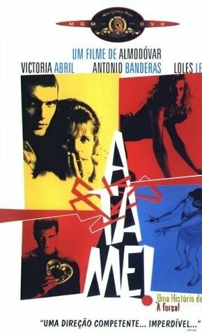 ATA-ME! - DVD
