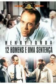 12 HOMENS E UMA SETENÇA - DVD