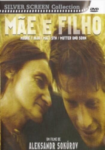 MÃE E FILHO - DVD