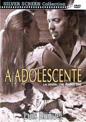 A ADOLESCENTE - DVD