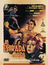 A ESTRADA DA VIDA - DVD