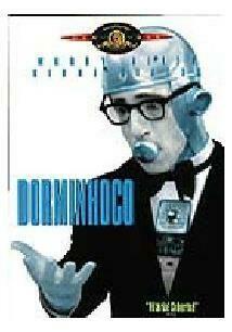 DORMINHOCO - DVD