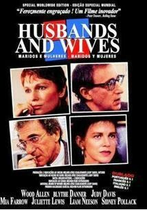 MARIDOS E MULHERES - DVD