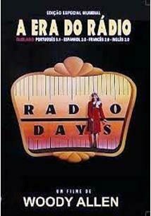 A ERA DOM RADIO - DVD