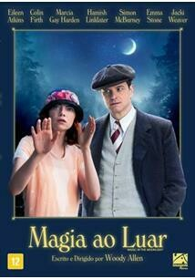 MAGIA AO LUAR - DVD