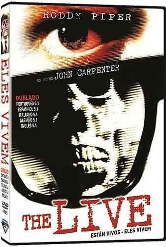 ELES VIVEM - DVD
