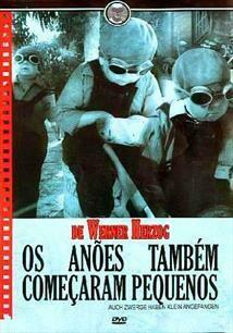 OS ANOES TAMBEM COMECARAM PEQUENOS - DVD