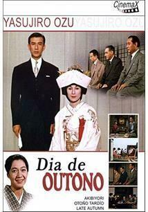 DIA DE OUTONO - DVD