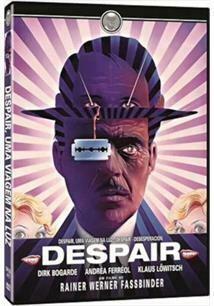 DESPAIR - DVD