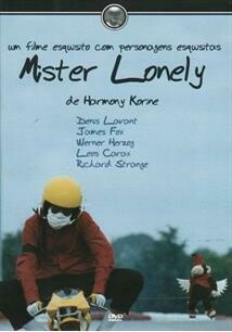MISTER LONELY - DVD