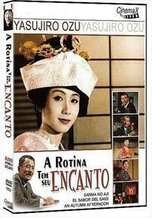 A ROTINA TEM SEU ENCANTO - DVD