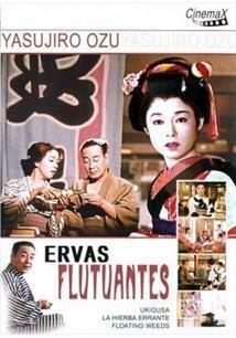 ERVAS FLUTUANTES - DVD