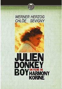 JULIEN DONKEY BOY - DVD