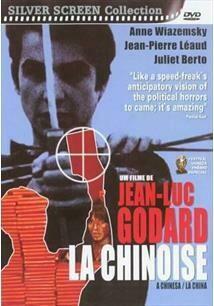 A CHINESA - DVD