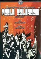 FESTA SELVAGEM - DVD