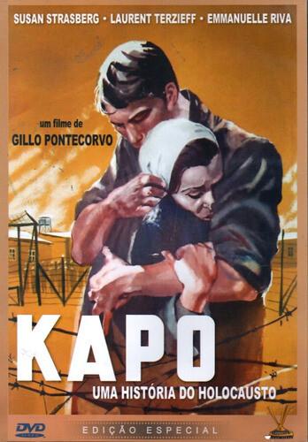 KAPO - DVD