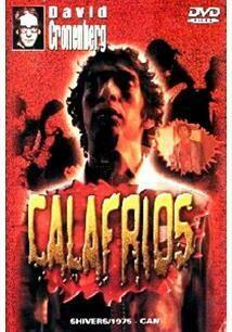 CALAFRIOS - DVD