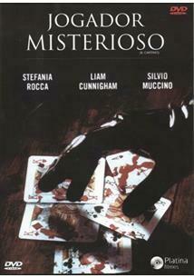 JOGADOR MISTERIOSO - DVD
