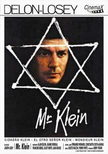 MR. KLEIN - DVD