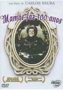 MAMAE FAZ 100 ANOS - DVD