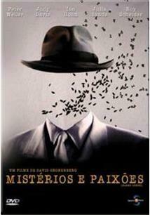 MISTERIOS E PAIXOES - DVD