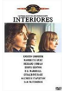 INTERIORES - DVD