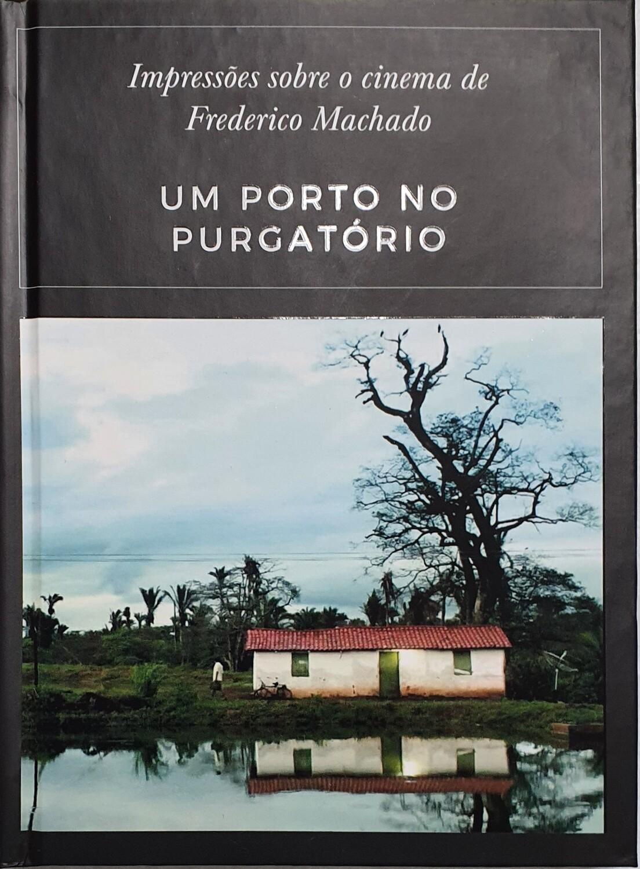 UM PORTO NO PURGATORIO - LIVRO