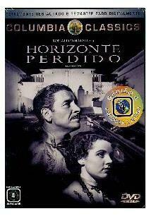 HORIZONTE PERDIDO - DVD