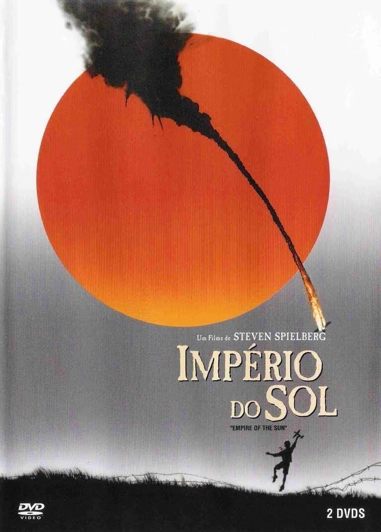 IMPERIO DO SOL - DVD