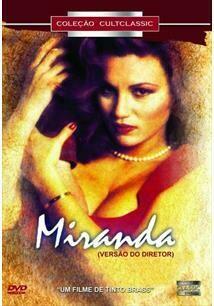 MIRANDA - DVD