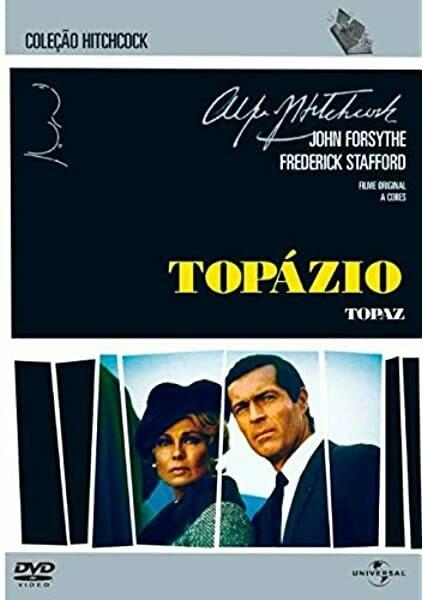 TOPAZIO - DVD