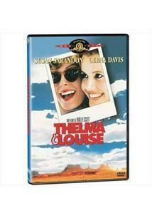 THELMA E LOUISE - DVD