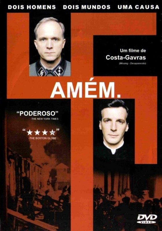 AMEM - DVD