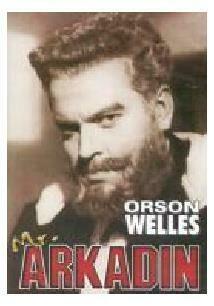 MR. ARKADIN - DVD