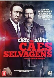 CAES SELVAGENS - DVD