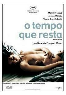 O TEMPO QUE RESTA - DVD