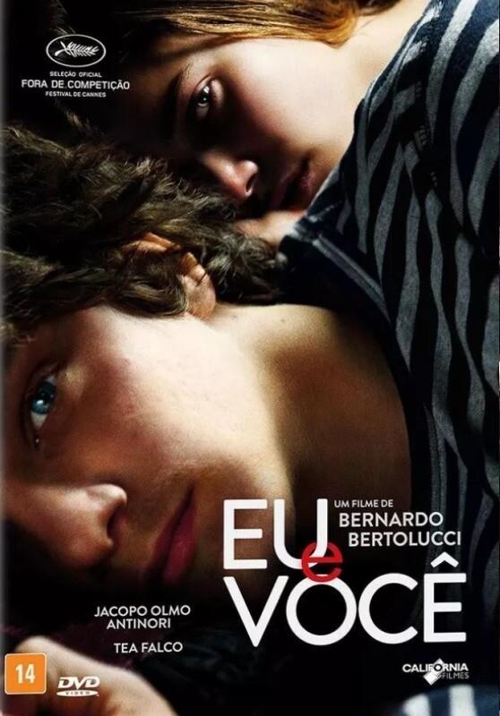 EU E VOCE - DVD