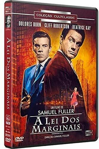 A LEI DOS MARGINAIS - DVD