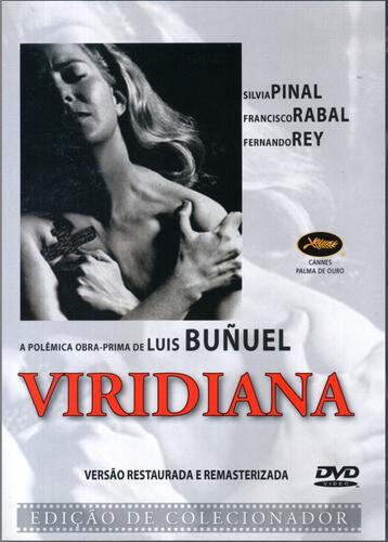 VIRIDIANA - DVD
