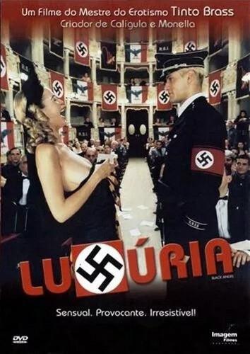 LUXURIA - DVD