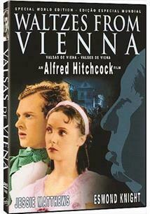 VALSAS DE VIENA - DVD