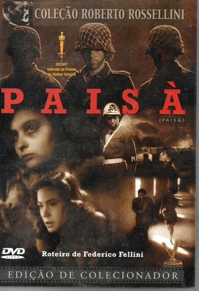 PAISA - DVD